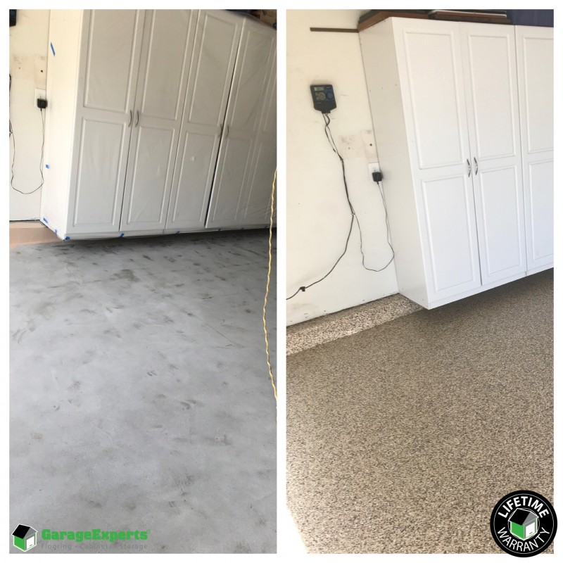 Epoxy Floor, Rancho Santa Margarita
