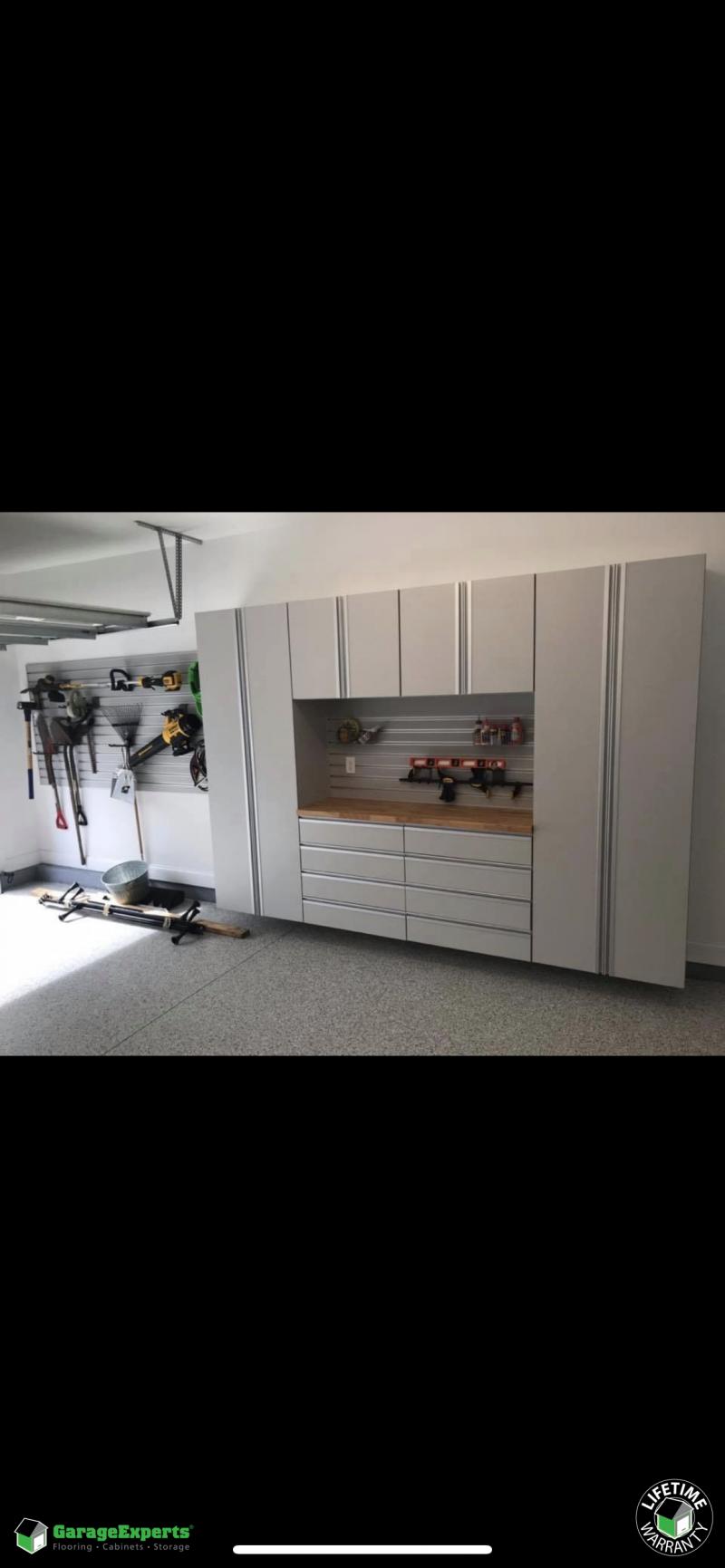 Garage Make-Ove ...