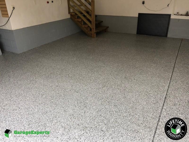 Epoxy Flooring  ...