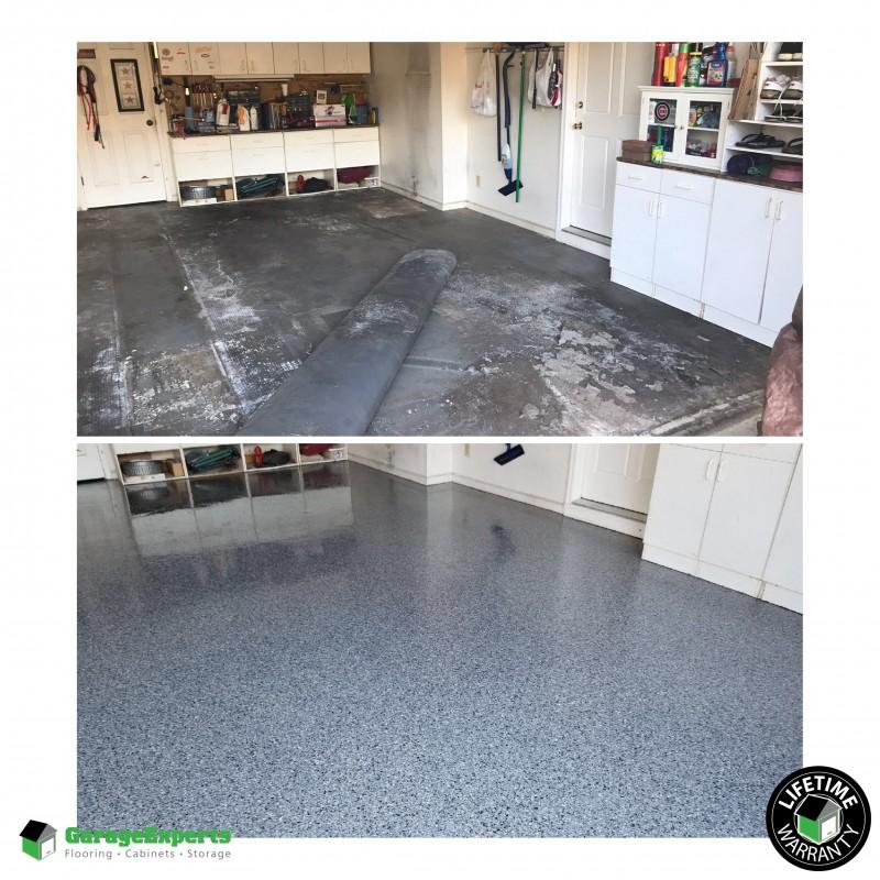 Epoxy floor ins ...