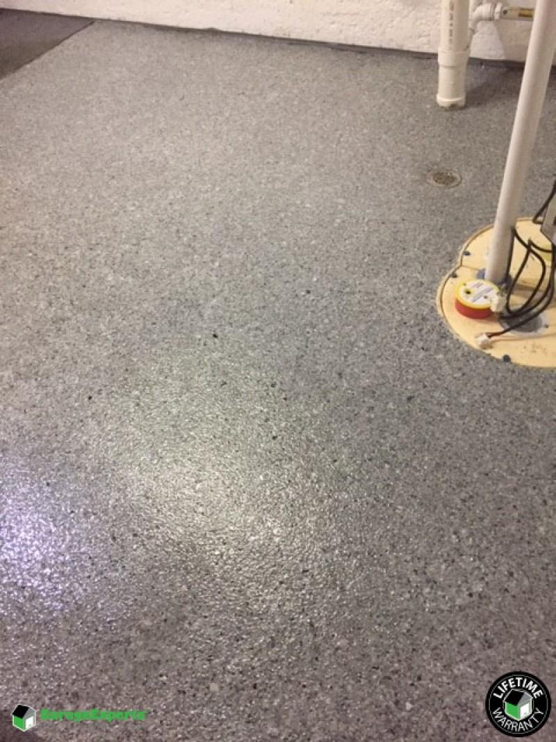 Epoxy Floor in  ...