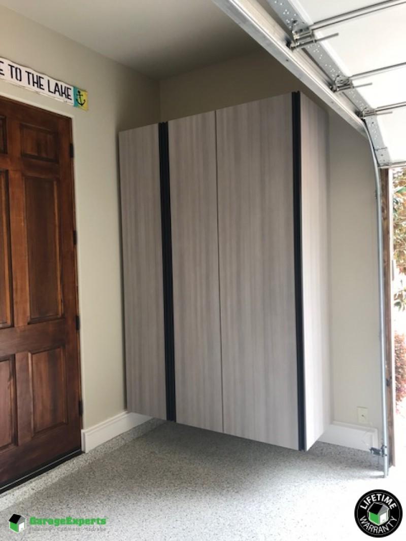 Garage Storage Solution   Jonestown, TX