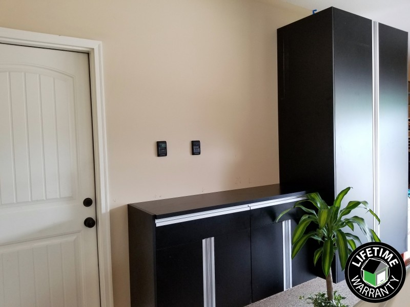 New Cabinets in ...