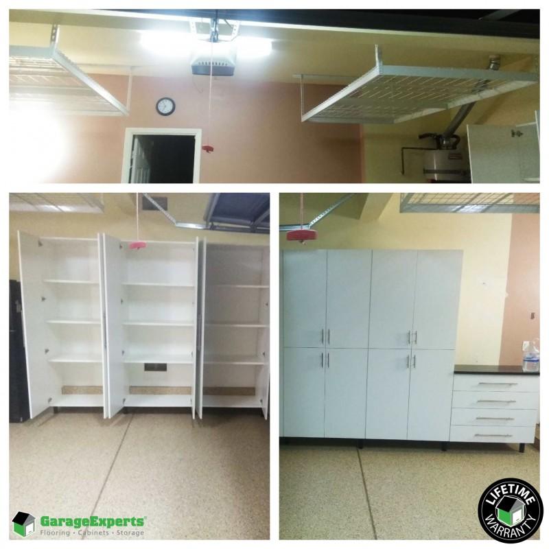 Custom Cabinets ...