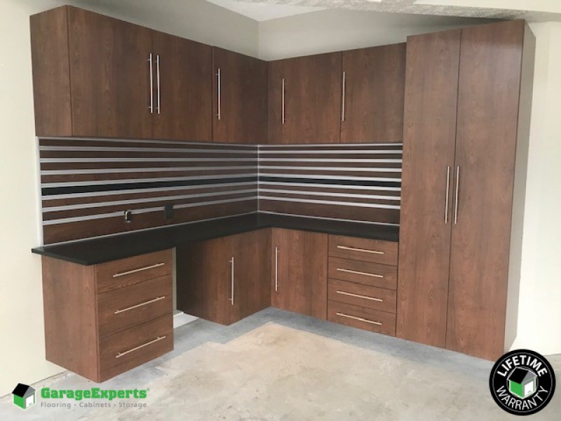 Ordinaire Custom Storage Cabinets Built In Springfield, Mo