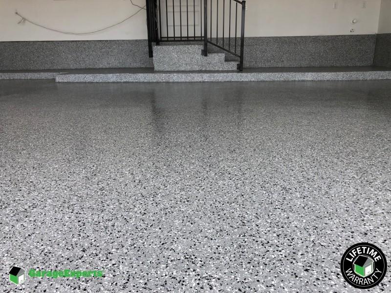Epoxy Floor Coa ...