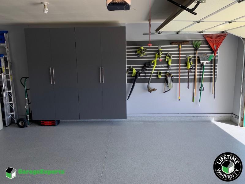Recent work garage experts of boise