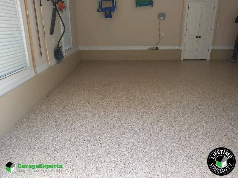 Garage Floor Co ...