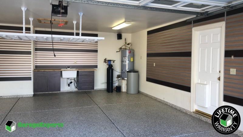 Full Garage Mak ...