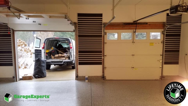 Complete Garage ...