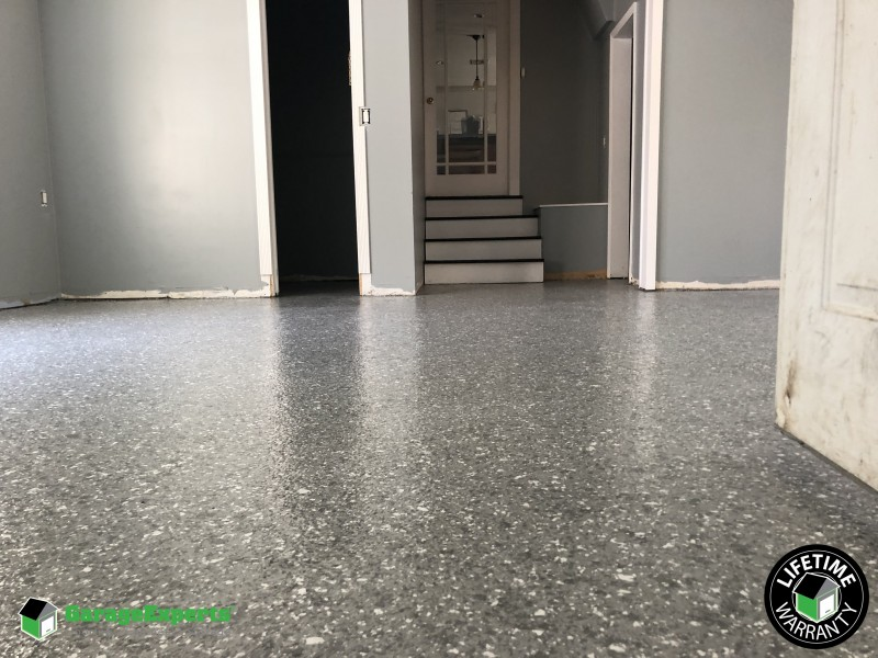 Epoxy Floor Pla ...