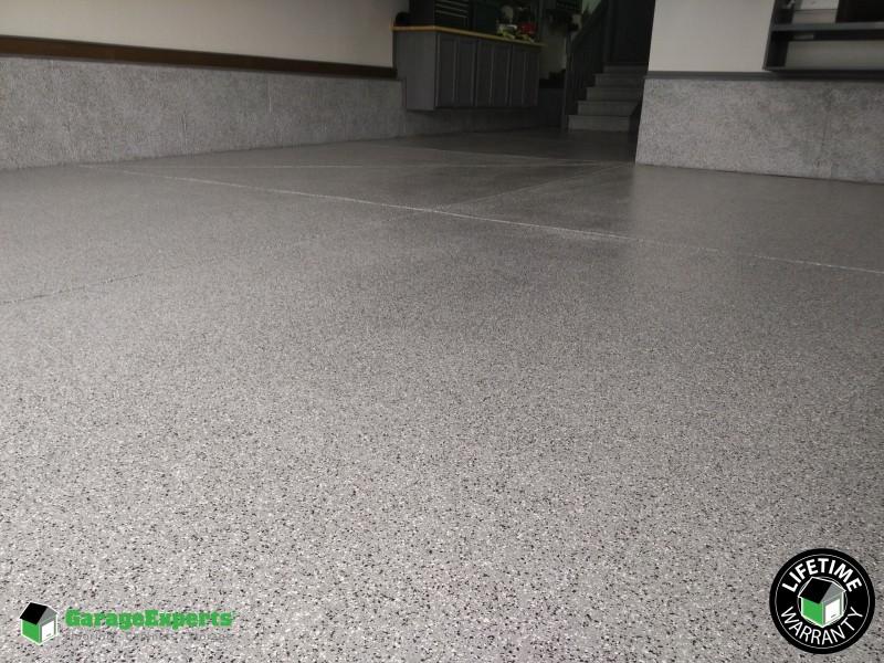 Garage Floor Coating in Arvada, Colorado